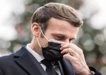 La Covid-19 met le gouvernement français sous cloche