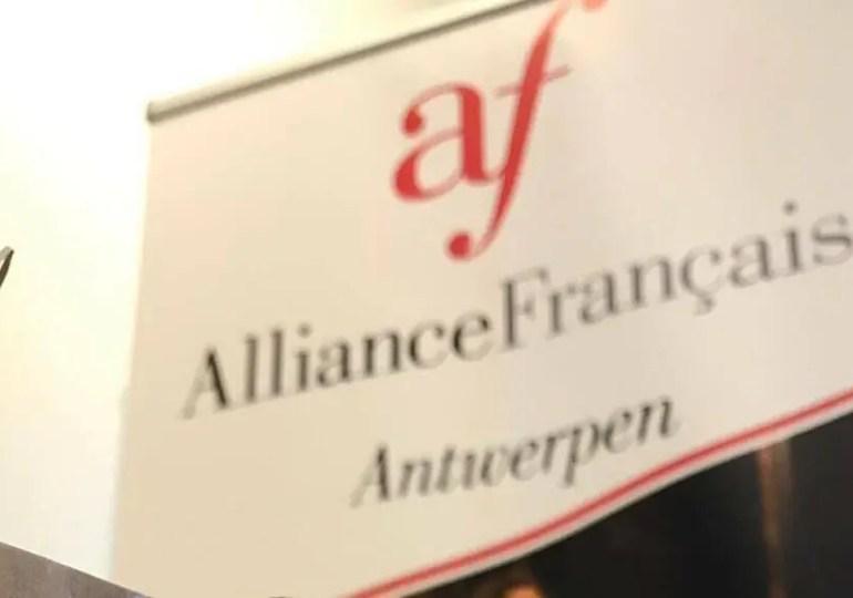 Triste affaire à Anvers !