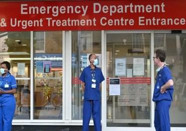Grande-Bretagne : virus mutant, faut-il s'inquiéter ?