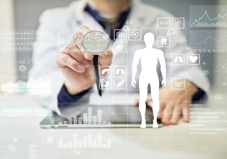 La santé, une digitalisation à marche forcée