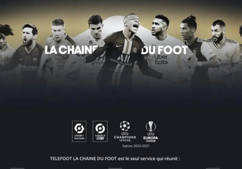 Le Foot français en danger