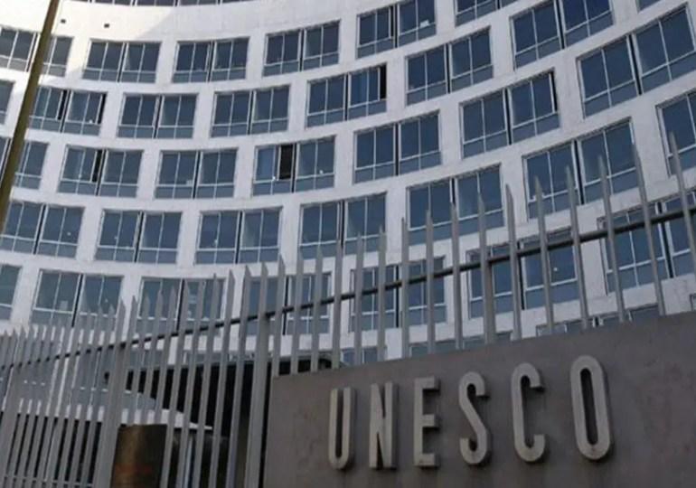 Dés demain, transformez le futur, au sommet de l'Unesco