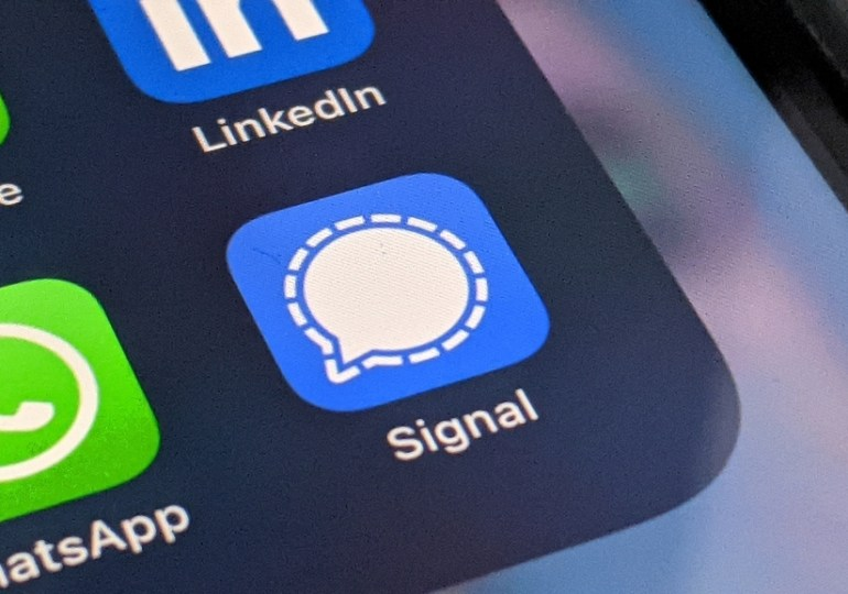 Face aux nouvelles règles de WhatsApp, le boom de l'application concurrente Signal
