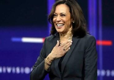 Qui est Kamala Harris, la première femme vice-présidente des Etats-Unis