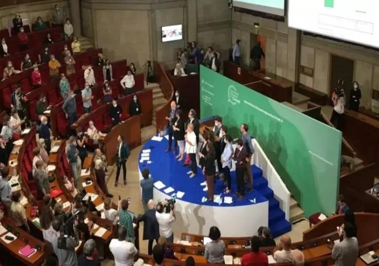Le projet de loi climat dévoilé, discussions au Parlement fin mars