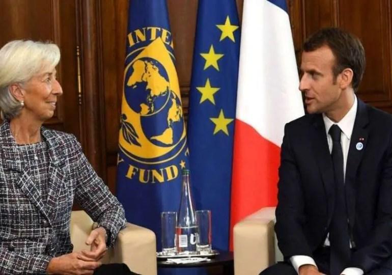 Le FMI note la France sans conviction