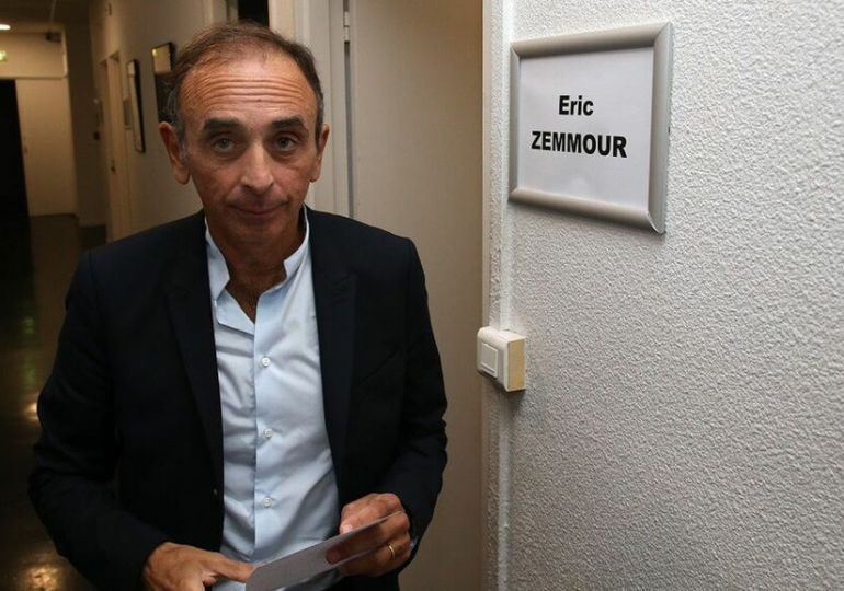 M'jid El Guerrab propose un amendement anti-Zemmour