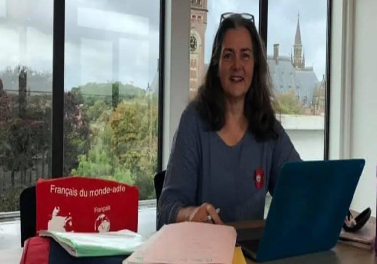 « Chemins d'expats » reçoit Catherine Libeaut, une élue verte qui carbure