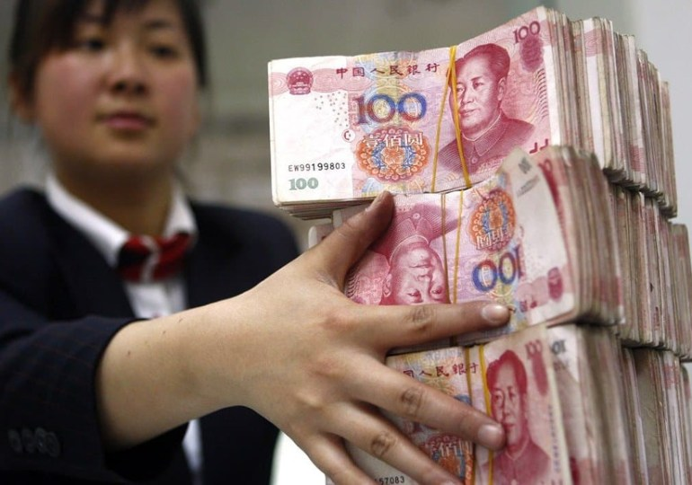 La Chine préfère le crédit à la planche à billets