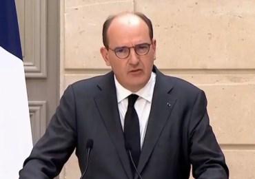 France :  Pass sanitaire et fin de l'état d'urgence