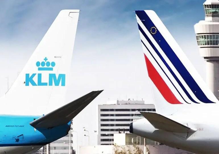 Feu vert du conseil d'Air France-KLM pour la nouvelle aide
