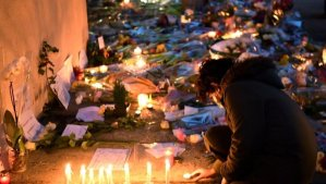 Les Français de l'étranger et le terrorisme