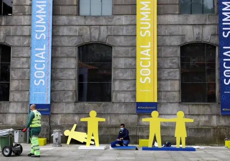 Sommet de Porto : La France défend « des salaires minimums adéquats »