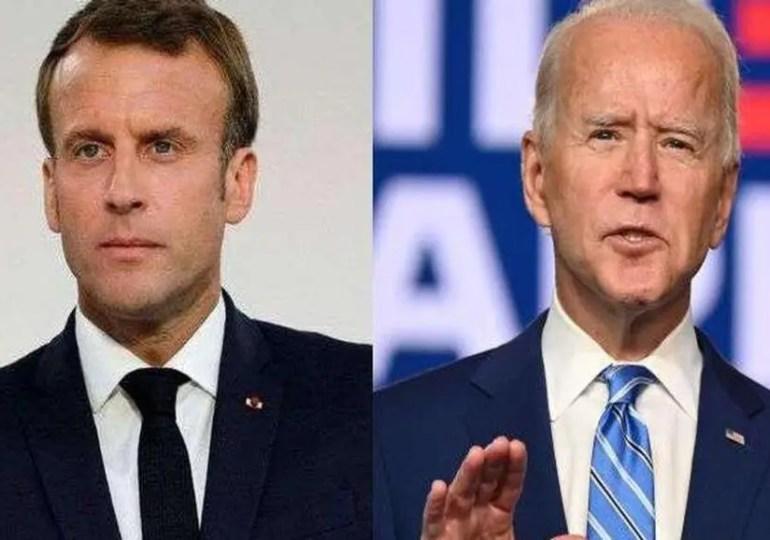 Bras de fer franco-américain sur le conflit israélo-palestinien