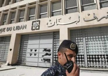 Liban : la justice française enquête sur le patrimoine du gouverneur de la Banque Centrale