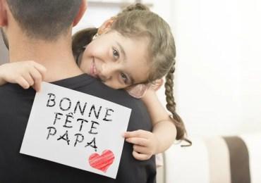 Fête des pères : quand le papa fait fonction de re-père