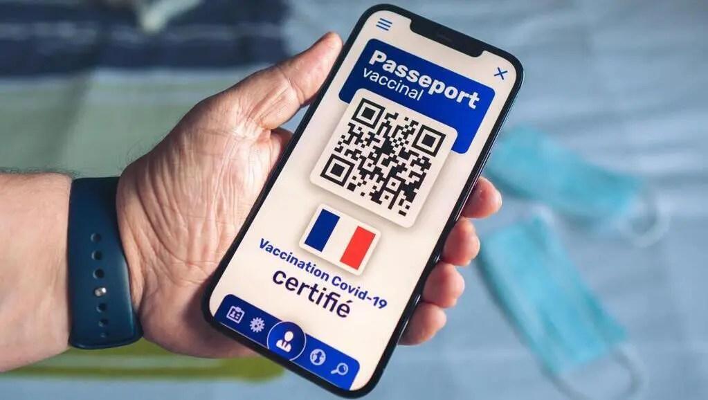 Le Pass sanitaire français, pas pour les expatriés avant le 01 juillet !