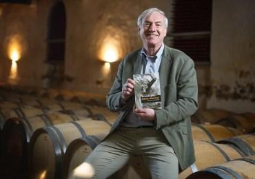 Eric Remus : un expat qui voyage entre vins et livres