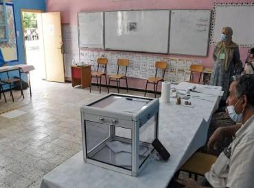 Algérie : participation timide aux législatives anticipées