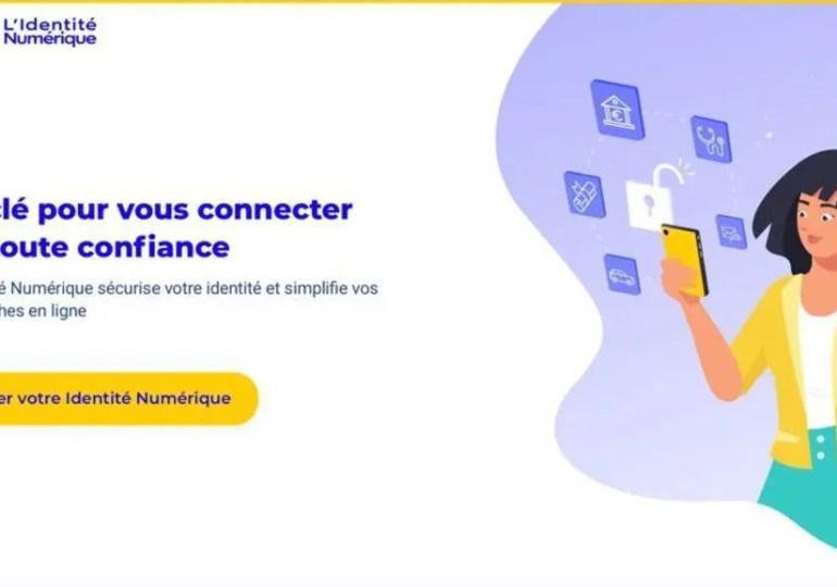 L'identité numérique de La Poste accessible aux Français résidents dans 30 pays