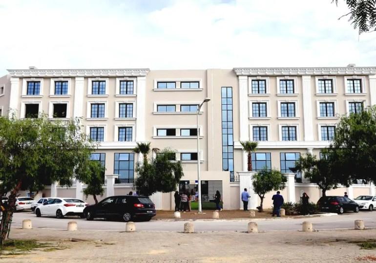 Un nouveau Lycée français à Tunis
