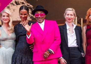Cannes 2021 avec TV5MONDEplus