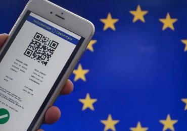 Certificat numérique européen : conditions pays par pays.