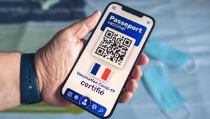 Pass sanitaire et certificat européen