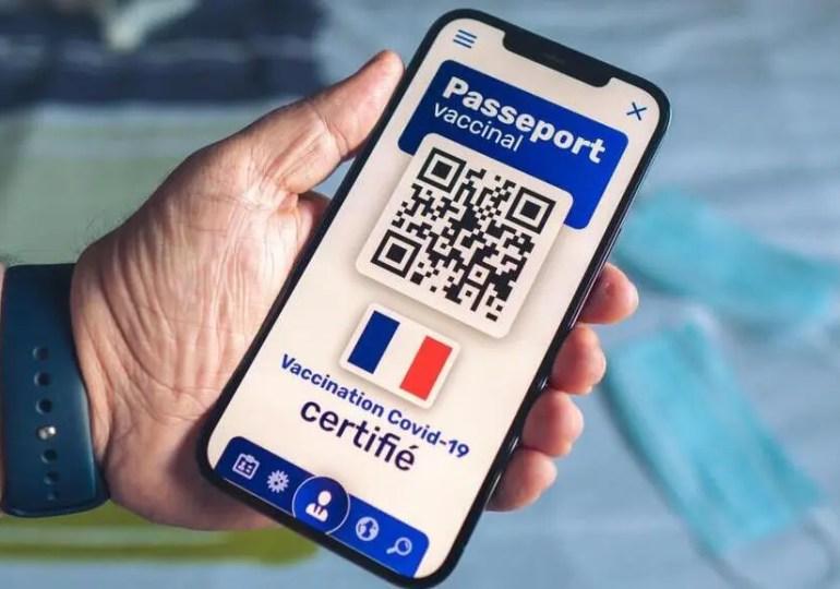 Pass sanitaire et certificat européen : imbroglio