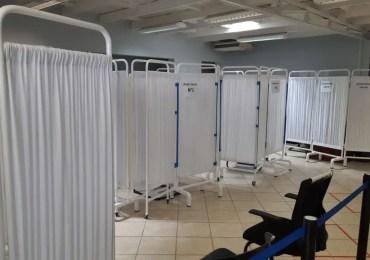 Bilan de la campagne de vaccination française à Madagascar