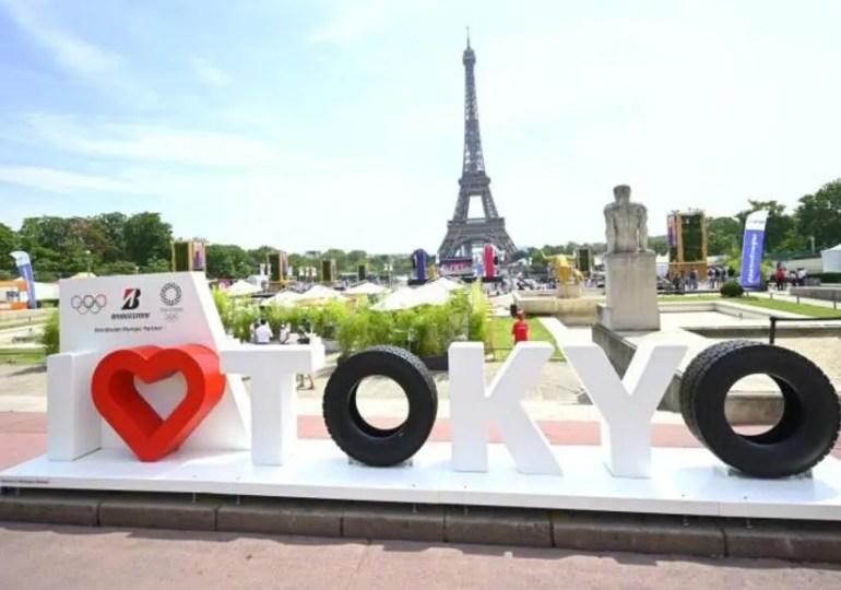 Des Jeux olympiques encore très francophones