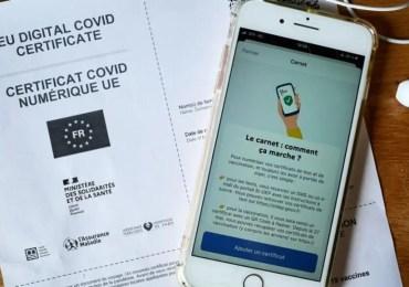 Avoir son Pass Sanitaire en France ? Mode d'emploi