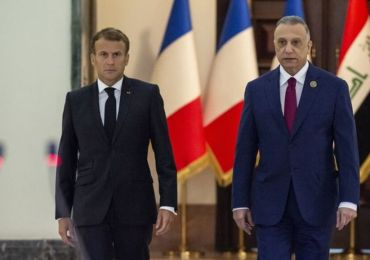 Bilan de la visite d'Emmanuel Macron en Irak