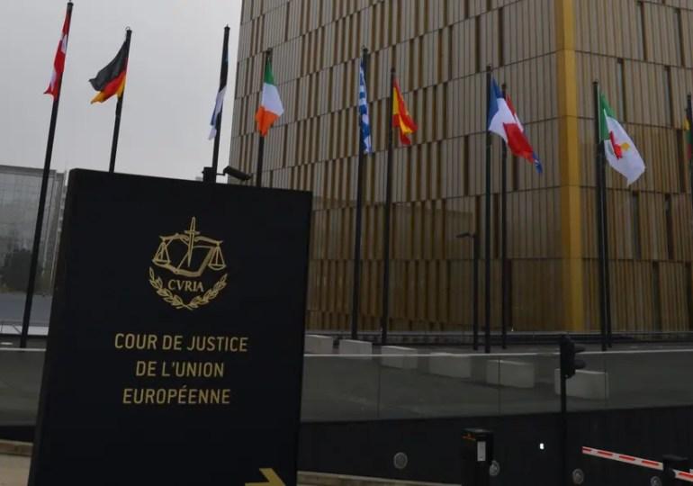 Recours contre le certificat européen