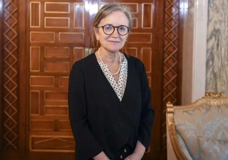 Tunisie : Najla Bouden nommée Première ministre