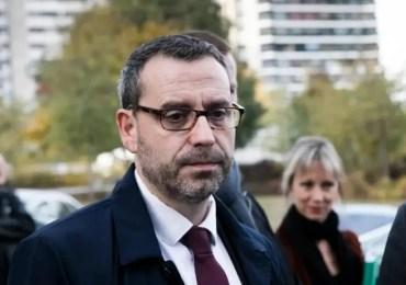 """Philippe Rio, maire de Grigny, élu """"meilleur maire du monde"""""""