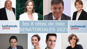 Sénatoriales des Français de l'étranger
