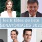 Campagnes, programmes des candidats aux élections sénatoriales!