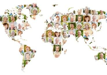 Vieillissement  démographique : un défi  protéiforme