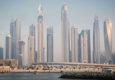 Dubaï : repère de bandits expatriés ?