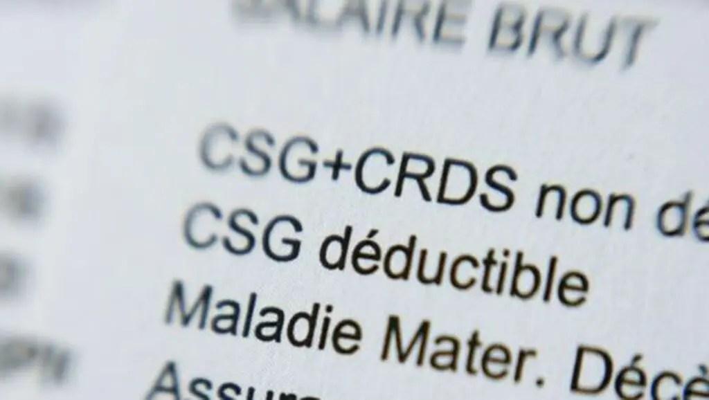 Loi de Finances 2022 : Sus à la CSG !