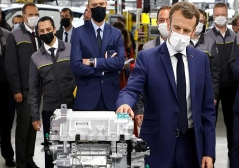 Quels défis pour l'économie française après 2022 ?