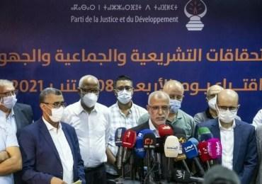 Maroc : la déroute du PJD est confirmée