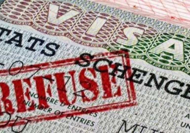 La diplomatie des visas
