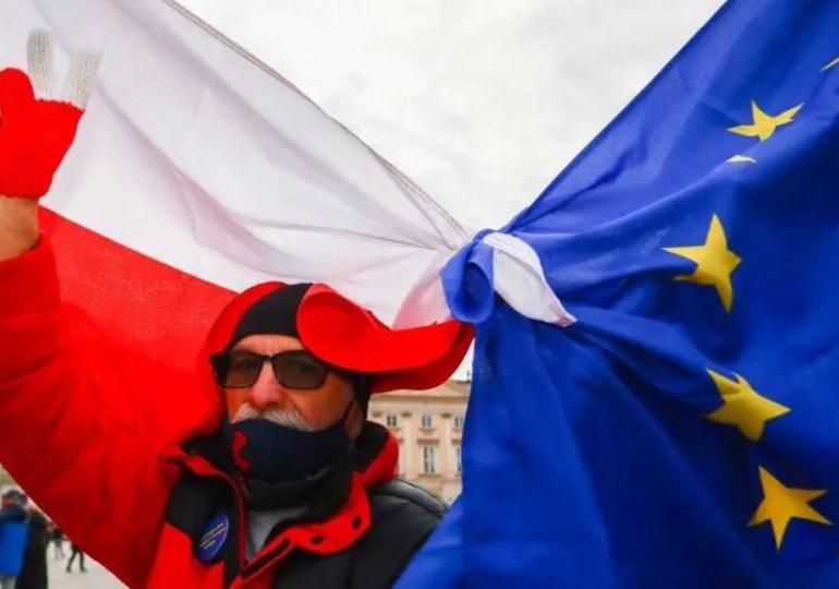 La Pologne se prépare à quitter l'UE ?