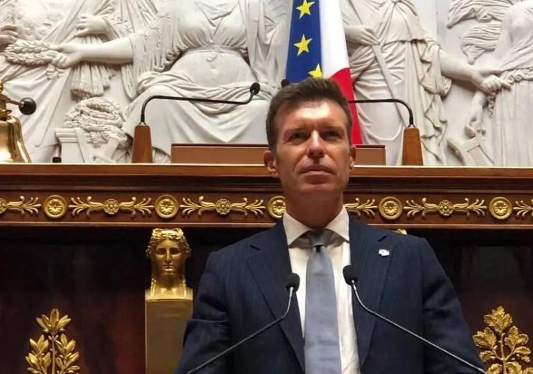 Rencontre avec Stéphane Vojetta, le nouveau député des expatriés