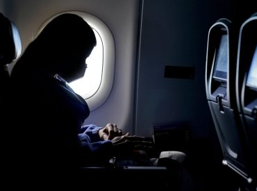 Vaccinated Travel Flights?