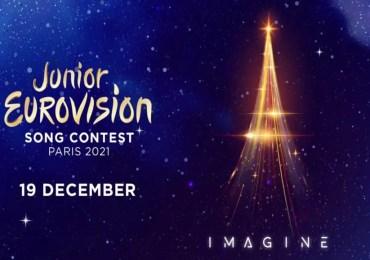 Enzo Hilaire représentera la France à l'Eurovision Junior - Interview podcast
