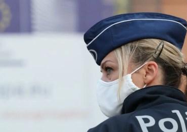 4 policières accusées de non-assistance sur un Français mort en Belgique