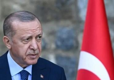 Le président Erdogan expulse dix ambassadeurs